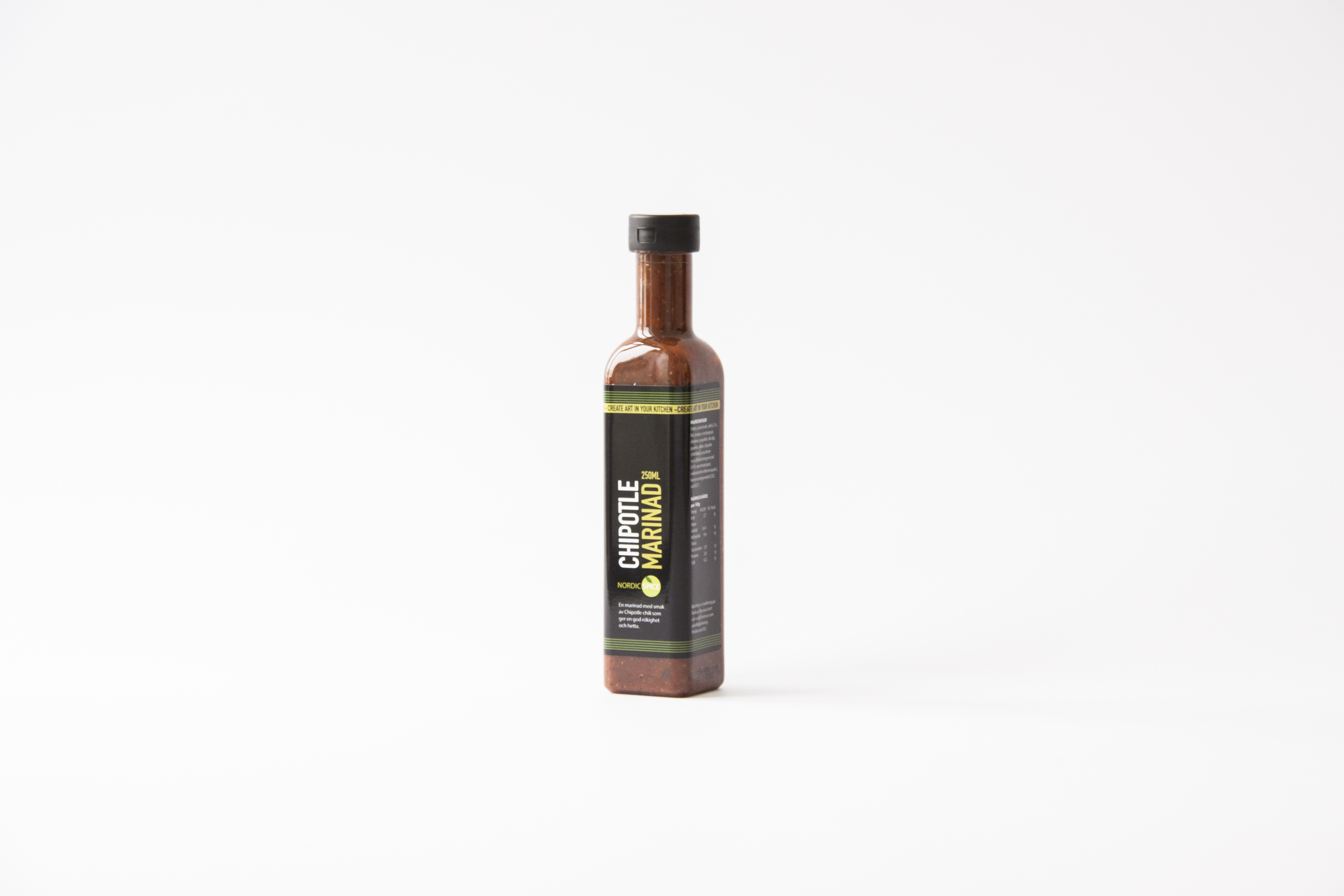 Chipotlemarinad 250 ml